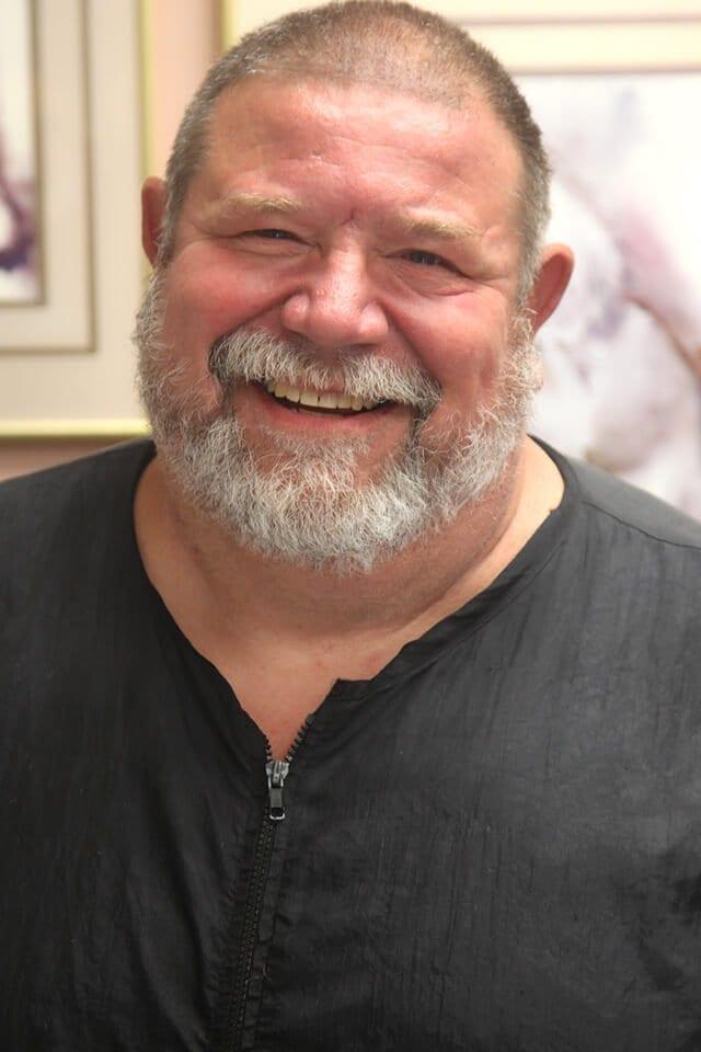 Dave Whitmire